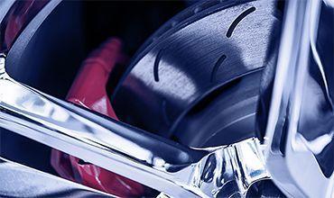 Brake Pad repairs