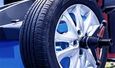 tyre services in launceston